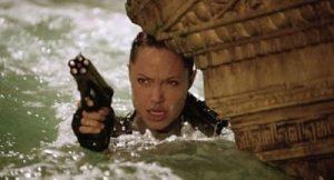 Atores Angelina Jolie