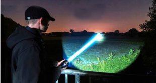 Super lanterna Militar
