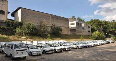 Leilão TJMG em Belo Horizonte