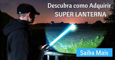 Super lanterna