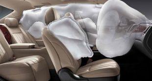 Airbag Aprenda mais sobre o funcionamento desse recurso de segurança!