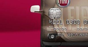 Cartão de crédito fiat