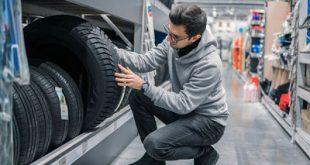 Cuidados que você deve ter ao comprar pneus!